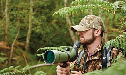 Best Bird Watching Monocular 2021